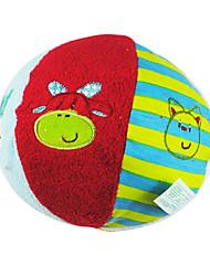 cheap -Circular Balls Stuffed Animals Plush Toy Cute Baby
