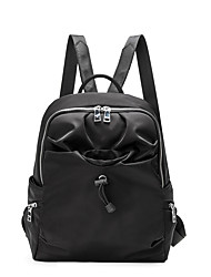 cheap -Women Bags Cowhide Backpack for Casual Sports Formal Office & Career Cycling/Bike Traveling Fitness Racing Running Professioanl Use