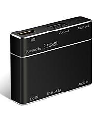 economico -S8 PRO Altro Box TV 512MB RAM 128GB ROM Quad Core