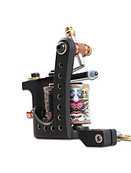 cheap -Tattoo Machine Copper Carved High Quality Liner Classic Daily