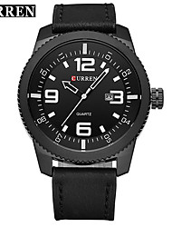 Men's Sport Watch Dress Watch Smart Watch Fashion Watch Wrist watch Unique Creative Watch Chinese Quartz Calendar Water Resistant / Water