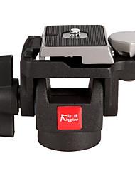 Asta Telescopica Treppiede Multi-funzione Professionale Scratch Resistant Regolabili Per Tutte le videocamere d'azioneAttività ricreative