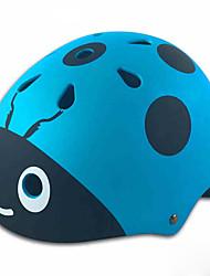 Schützende Helme für Scooter, Skateboard & Roller Kinder Erwachsene Helm ASTM Bestätigung Dämpfung Flexibel Kinder /  Jugendliche für
