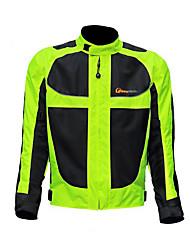 Jacket Textile Spring Summer Breathable Motorcycle Kidney Belts