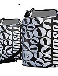 Недорогие -TOSWIM 25 L Водонепроницаемый сухой мешок Водонепроницаемая сумка Водонепроницаемость для Плавание