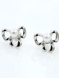 cheap -Ladies Fashion Leisure Trend Stud Earrings