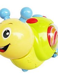 Недорогие -Игрушка с заводом Игрушки Круглый Пластик Куски Универсальные Подарок