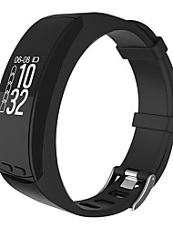 cheap -Smart Bracelet iOS Android IP67 Long Standby Calories Burned Pedometers Exercise Record Sports Heart Rate Monitor Distance Tracking