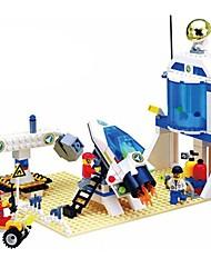 Costruzioni Giocattoli Architettura Astronave Pezzi Unisex Regalo