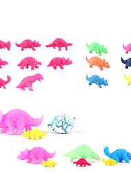 preiswerte -Spiele für Erwachsene Spielzeuge Kreisförmig Dinosaurier Umweltfreundlich Heimwerken EVA Unisex Stücke