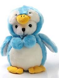 baratos -Pinguim Urso Urso polar Animais de Pelúcia Tecido Felpudo Crianças Dom