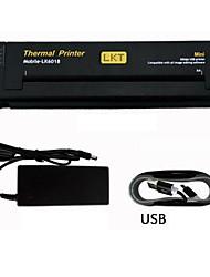 Basekey 1Set Mini USB Tattoo Transfer Copier Printer Machine Thermal Stencil Paper Maker