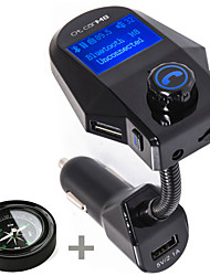 economico -Auto Furgone V3.0 Kit audio bluetooth Handsfree per auto