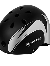 Bike Helmet N/A Certification Cycling 7 Vents Durable Men's Women's Ice Skating