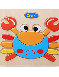 cheap -Jigsaw Puzzle Toys Others Lobster Wooden Not Specified Pieces