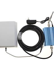 Cdma950 telefono cellulare banda doppia banda segnale di richiamo booster / antenna a piastra
