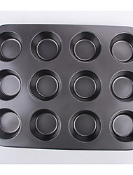 cheap -Cake Molds Round Cake Cooking Utensils Wrought Iron Baking Tool