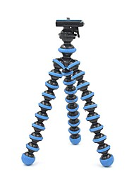 cheap -D.MOR  ABS 1 sections Universal Smartphone Tripod