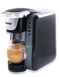 Eastsign ES50K Multifunctional Capsule Coffee Machine American Coffee Machine Home Office For K-cup Capsule Black