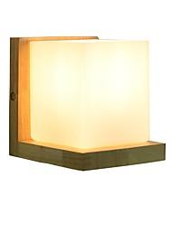abordables -AC 100-240 AC 110-130 4 E26/E27 LED Otro Característica for LED Bombilla Incluida,Luz Ambiente Luz de pared