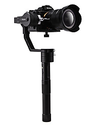 cheap -Zhiyun Crane-M 3-Axis Stabilized Gimbal for Light-weight Cameras and Sports Cameras for Single and Dual Hand Operation
