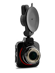 Blackview G52D Ambarella A7 2304 x 1296 Car Dash Cam with 170 Degrees Wide Angle/G-Sensor/ADAS/Loop-cycle recording/H.264/HDMI