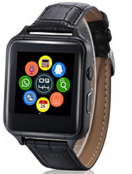cheap -HHY New Smart Watches X7 HD Surface Screen Touch Plug SIM Card Recording Video Sports Bluetooth Mobile Phones Watches 2G Android IOS