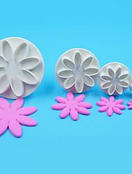 Moldes de bolos Inovador Uso Diário Plásticos