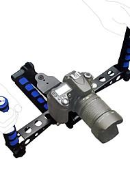 Asj-kamera schulter stabilisator dv multifunktionstransformator stoßdämpfer slr kamera stabilisator