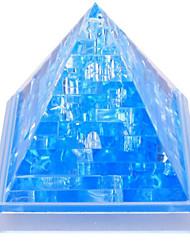 abordables -Puzzles 3D Puzzle Roses Architecture 3D A Faire Soi-Même Plastique Unisexe Cadeau