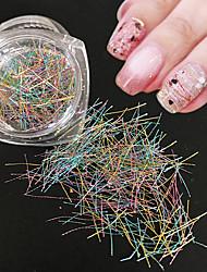 Недорогие -Классика Высокое качество Повседневные Дизайн ногтей