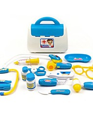 cheap -Pretend Play Medical Kits Pretend Professions & Role Playing Educational Toy Toys Doctor Plastics Kids Pieces