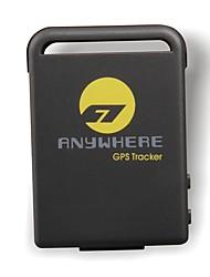 Tracker tk106 impermeable para perseguidor personal anti-perdido