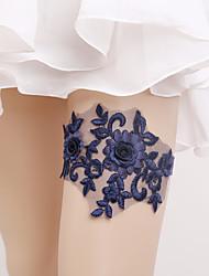 abordables -Elástico Liga de la boda - Flor(es)