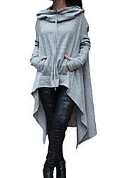 Pigesweaters og hættetrøjer