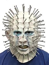 Scheletro/Teschio Fantasma Mostri Cosplay Costumi Cosplay Accessori Halloween Unisex Per adulto Halloween Carnevale Giorno della morte