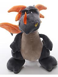 Недорогие -Тиранозавр Динозавр Мягкие и плюшевые игрушки Плюшевая ткань Детские Подарок