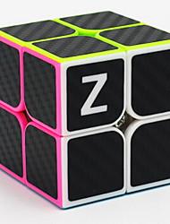 preiswerte -Zauberwürfel z-cube 2*2*2 Glatte Geschwindigkeits-Würfel Magische Würfel Zum Stress-Abbau Puzzle-Würfel Geschenk Unisex