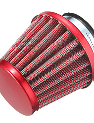 cheap -44MM Modified Air Filter For Off Road Motorcycle Dirt Pit Bike ATV 140 150 200 250cc