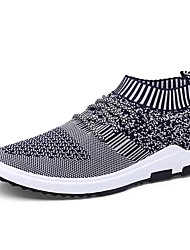 Summer Casual Fashion Men's Shoes Outdoor Sports Shoes Lightsome Breathe Freely