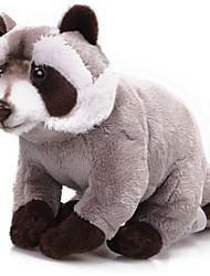 abordables -Animal Animaux en Peluche Kit de Maquette Artisanal réaliste Animaux Simulation Articles d'ameublement 100% Coton Adolescent Cadeau