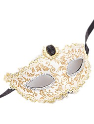 cheap -Halloween Masks Holiday Props Toys Novelty Horror Pieces Unisex Gift