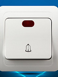 Electrical Outlets PP Light Control None 8*8*4