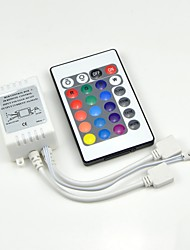 cheap -1 pc Remote-Controlled RGB Controller Indoor