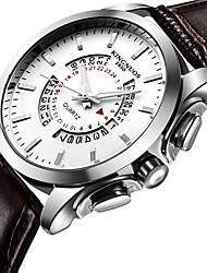 Недорогие -Муж. Детские Спортивные часы Армейские часы Нарядные часы Модные часы Наручные часы Уникальный творческий часы Повседневные часы Китайский