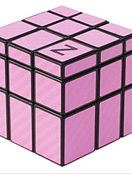 cheap -Rubik's Cube Mirror Cube 3*3*3 Smooth Speed Cube Magic Cube Stress Reliever Puzzle Cube Competition Gift Unisex