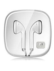 cheap -Meizu EP-21 Original Ear Plug-type Mobile Phone Headset
