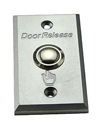 Недорогие -Металлический переключатель доступа полая дверная рама выделенный алюминиевый щит контроля доступа переключатель