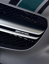 Car Emblem Automobile Grille Mark  for   Mercedes-Benz
