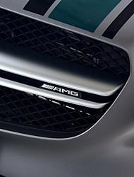 Marca de grade do automóvel do emblema do carro para mercedes-benz